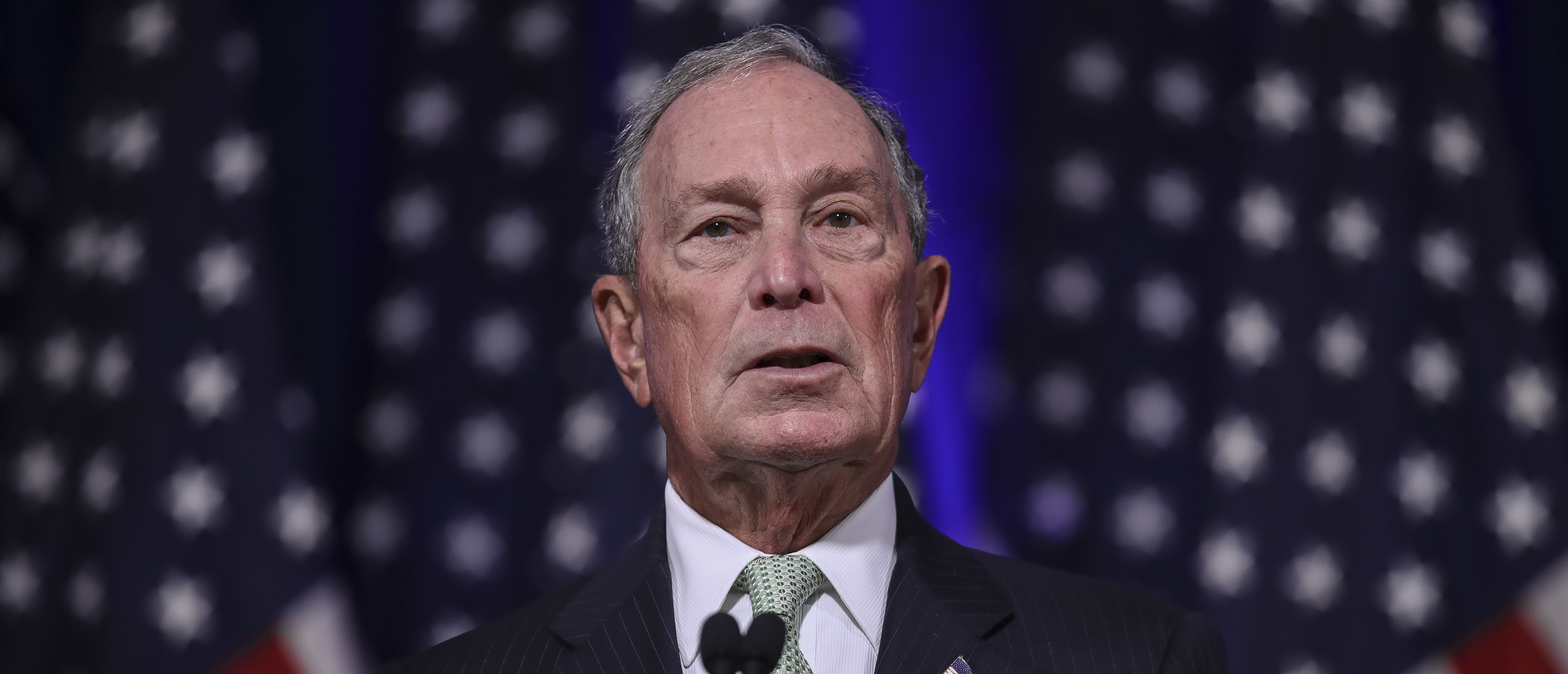 Pro-Abortion Bloomberg's $10 Million Super Bowl Ad Says He's 'Fighting For Every Child'