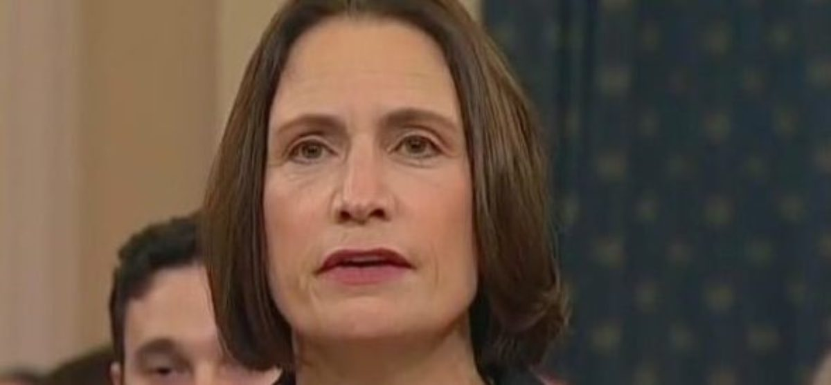 Fiona Hill Wrote 2015 Op-Ed Opposing U.S. Aid To Ukraine ...