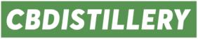CBD-Brennerei-Logo