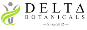 Delta Botanticals logo