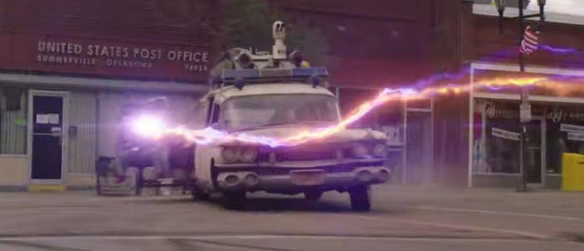 Image result for ghostbusters afterlife trailer