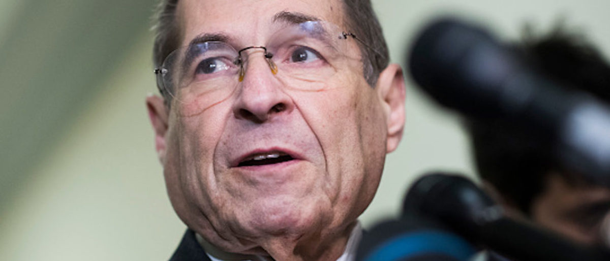 House Judiciary Committee Delays Vote To Move Forward With Articles Of Impeachment Against Trump