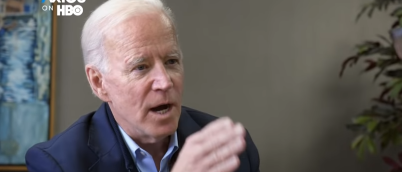 'I Don't Know What He Was Doing': Joe Biden Gets Defensive When Asked About Son's Business Dealings