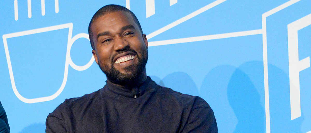 Kanye West Set To Make Another Huge Church Appearance. Here's What Fans Need To Know