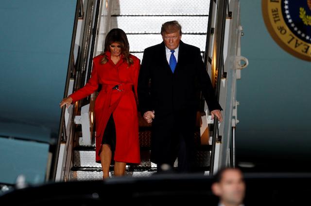 REUTERS/Peter Nicholls