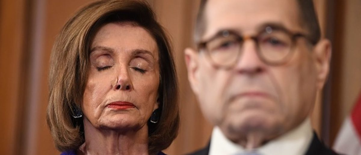 Report: Group Of Democrats Considering Censure Instead Of Impeachment