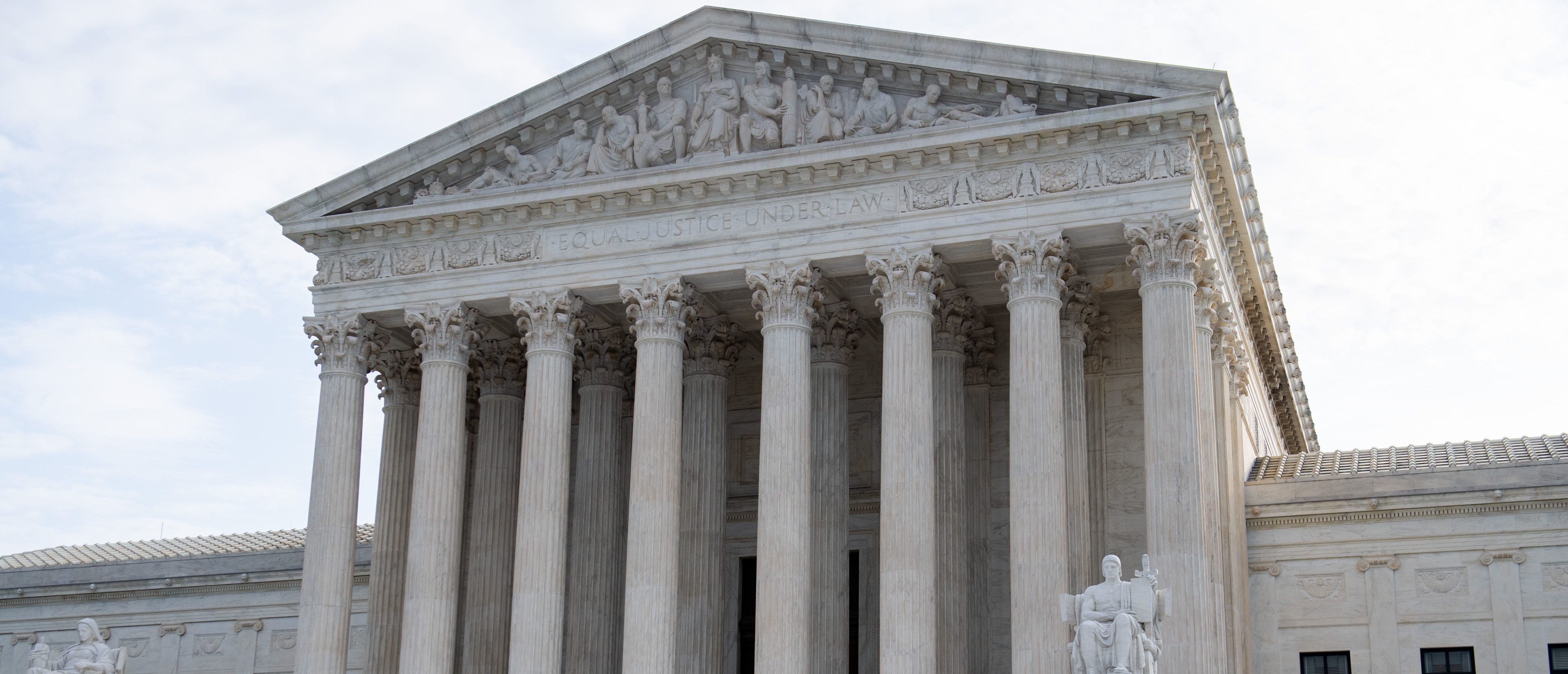 The Supreme Court Temporarily Blocked Trump's Bid To Restart Federal Executions