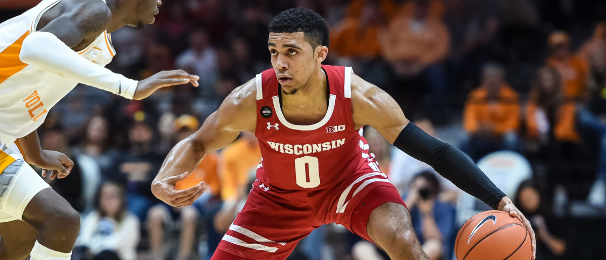 dailycaller.com - David Hookstead - 247Sports Ranks Wisconsin 9th In Latest Basketball Rankings