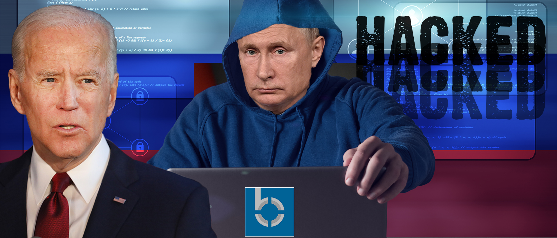 Did Russia Really Hack Burisma, Or Is This Just More Smoke And Mirrors From Joe Biden?