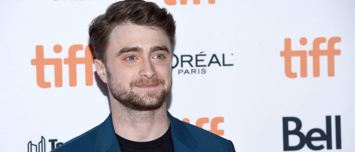 Daniel Radcliffe Was Once Mistaken For A Homeless Man In New York City