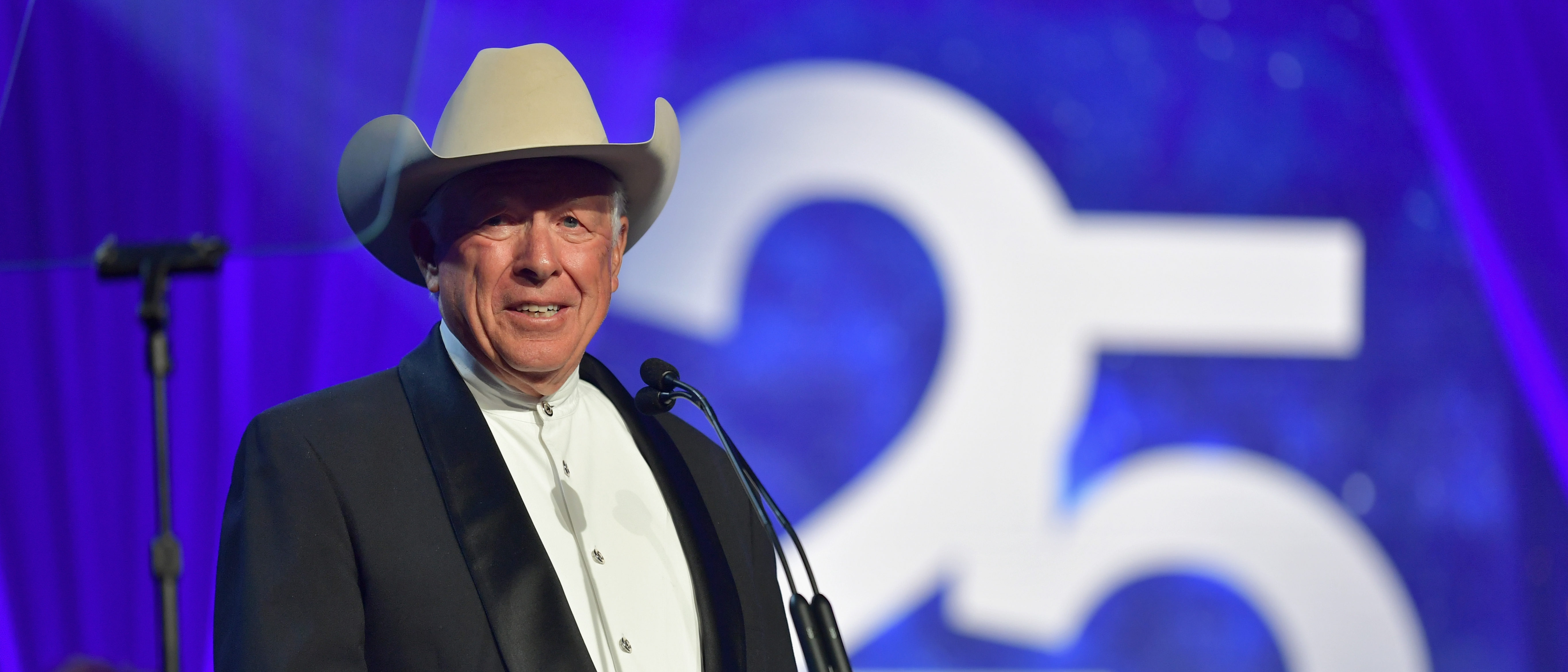 Foster Friess Could Shake Up The Wyoming Senate Race