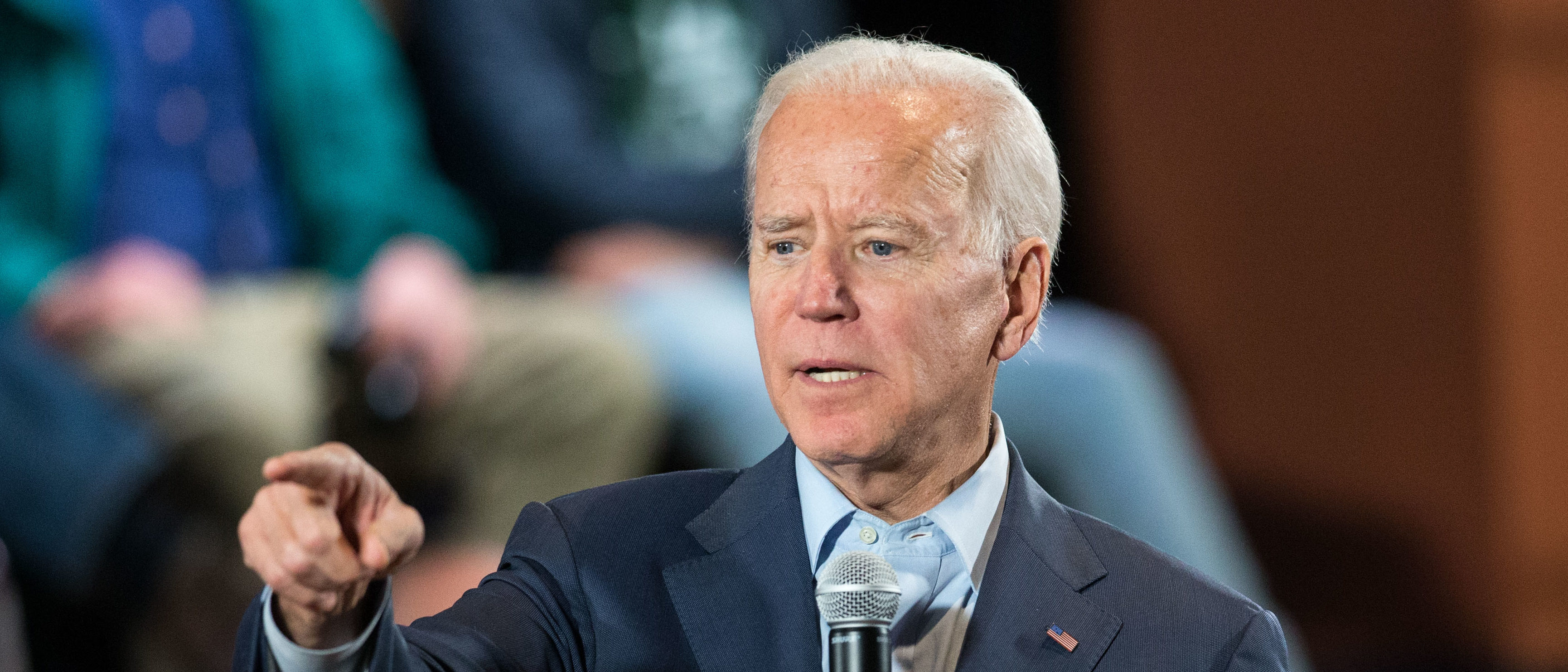 Biden In 2008 Potus Has Authority To Strike Against Imminent Attack On U S The Daily Caller