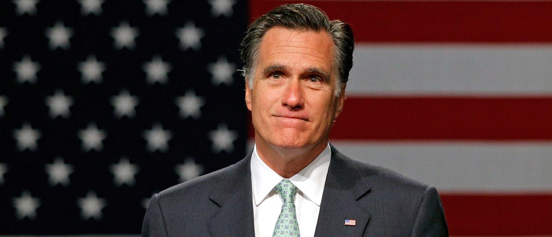 Utah GOP Considering Resolution Calling For Mitt Romney To 'Immediately Resign' From Office