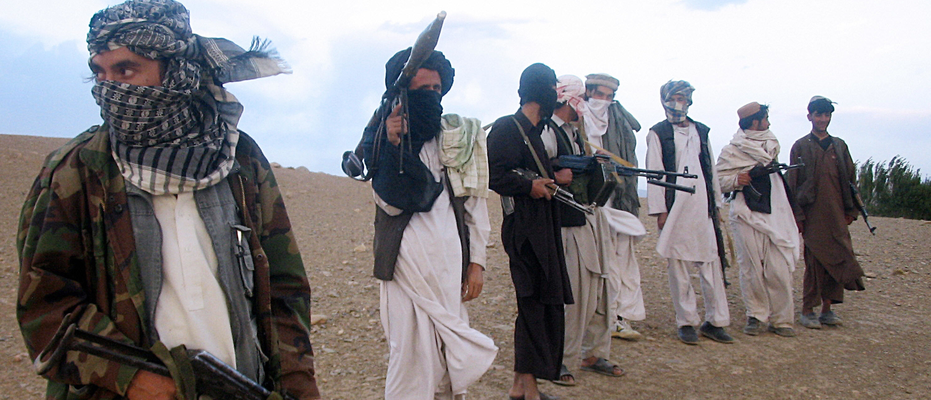 The New York Times Publishes Op-Ed From Taliban Leader