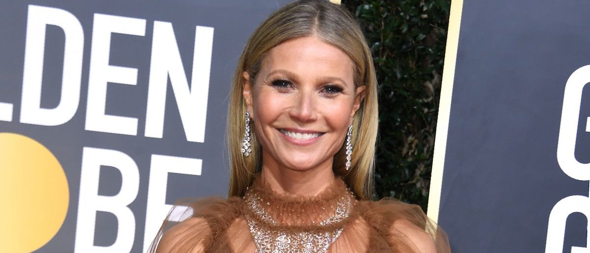 Gwyneth Paltrow Opens Up About Her 'Sex Life' Since Moving In With Husband Brad Falchuk