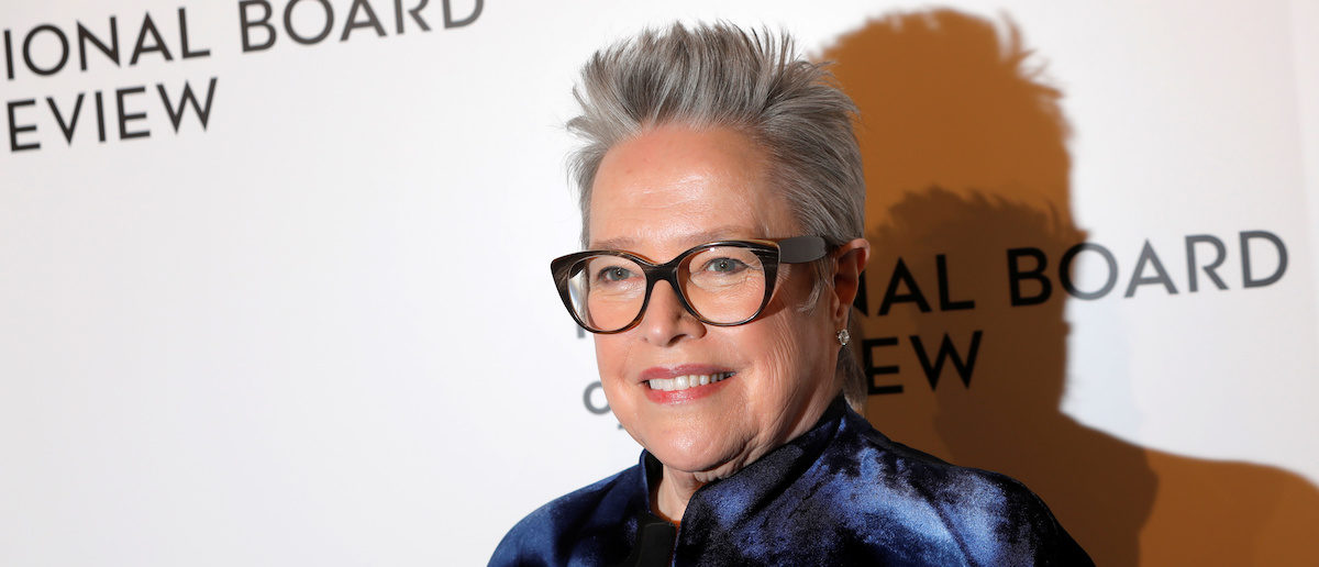 'In My Day, If You Went Up To A Guy's Hotel Room, You Knew Exactly Why You Were Going': Kathy Bates On #MeToo