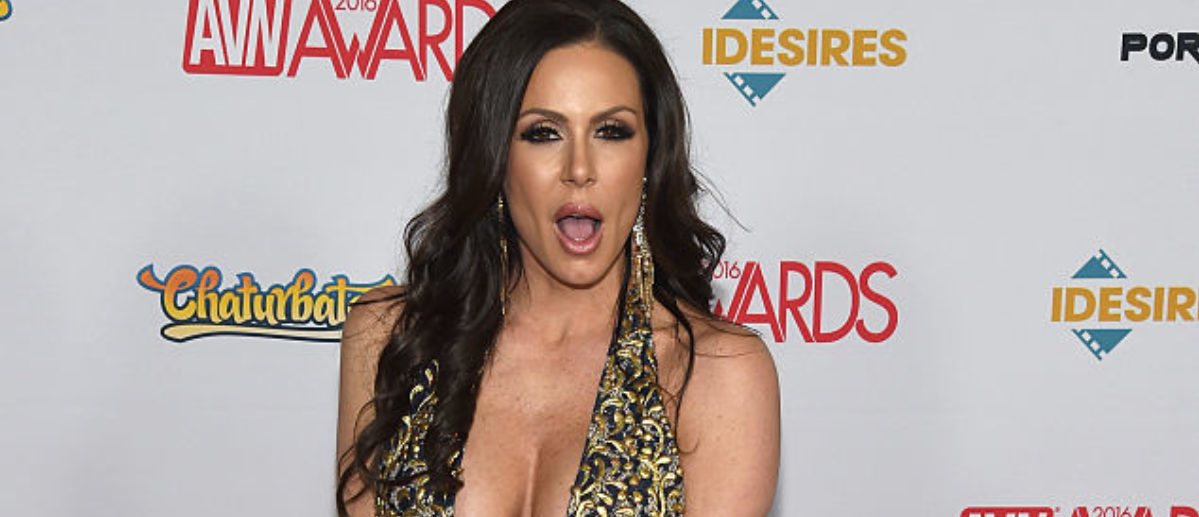 Watch A Preview Of Our Exclusive Interview With Kendra Lust
