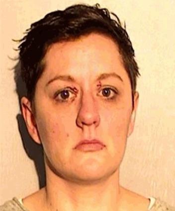 Laura Gerken (Lucas County Corrections)