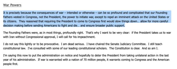 Joe Biden Campaign Website 2008 (Archive Screenshot)