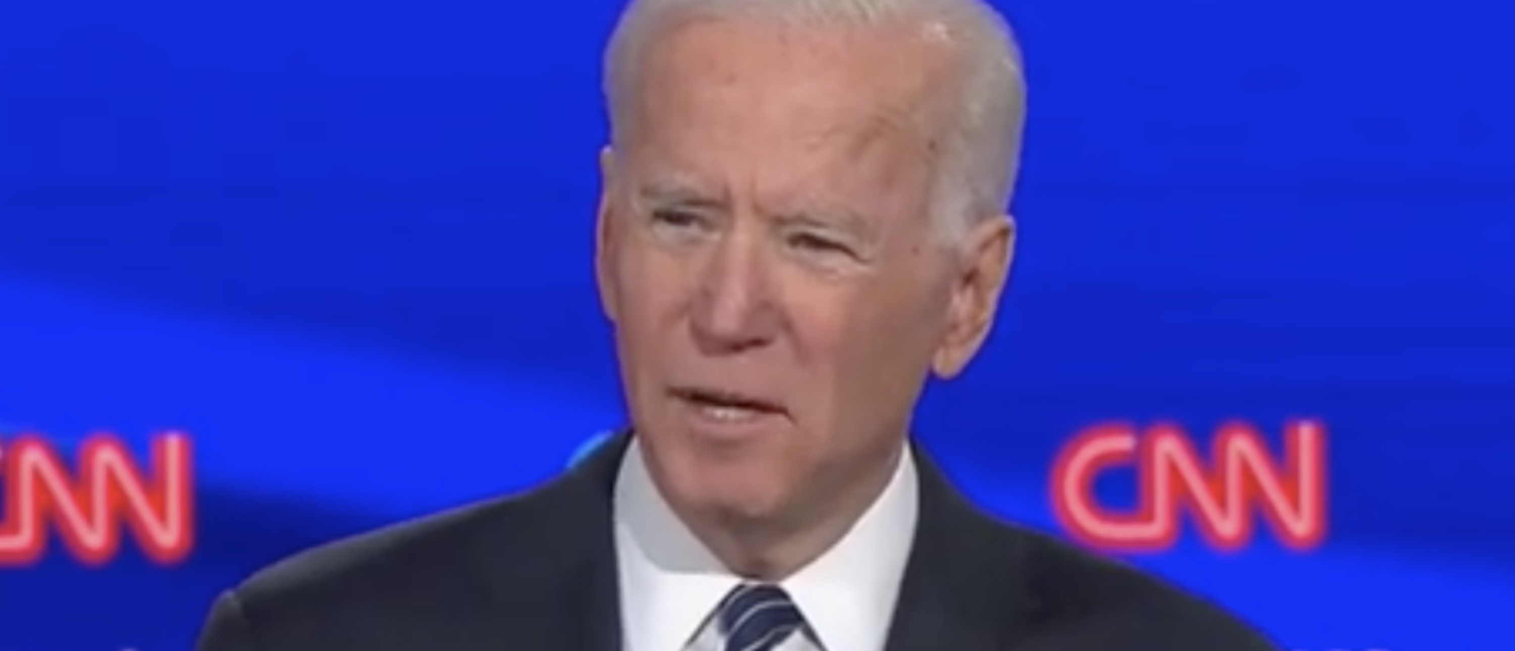 Biden Says Obama's Nuclear Deal With Iran Was 'Working' Before Trump Pulled US Out