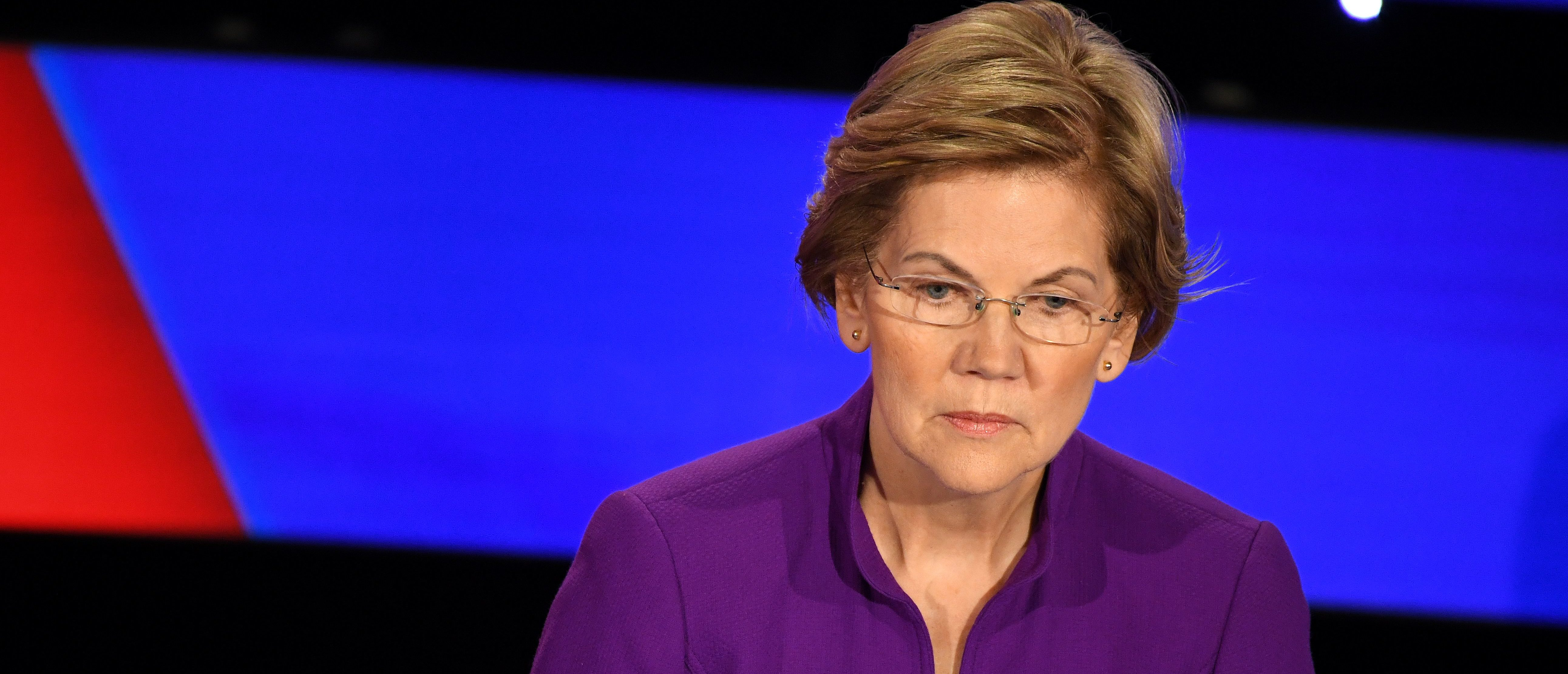 Analysis: Elizabeth Warren Has A Credibility Problem