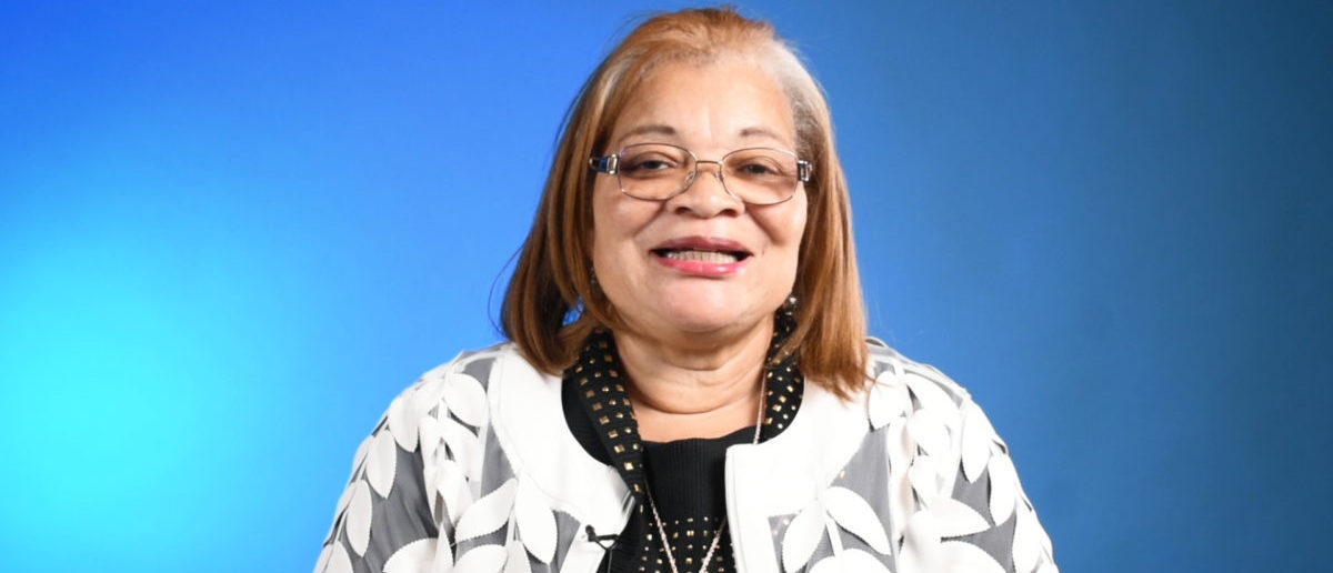 EXCLUSIVE: Dr. Alveda King Opens Up About MLK, Praises President Trump In Black History Month Message