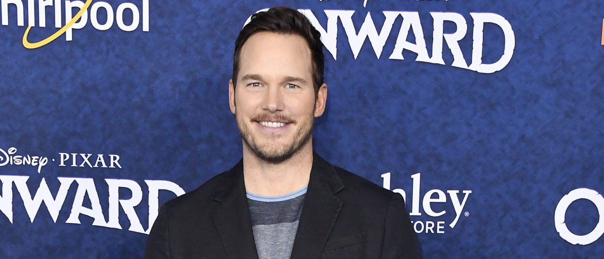 Chris Pratt Says Frozen Bodies Were Found At The Filming Site Of 'The Tomorrow War'