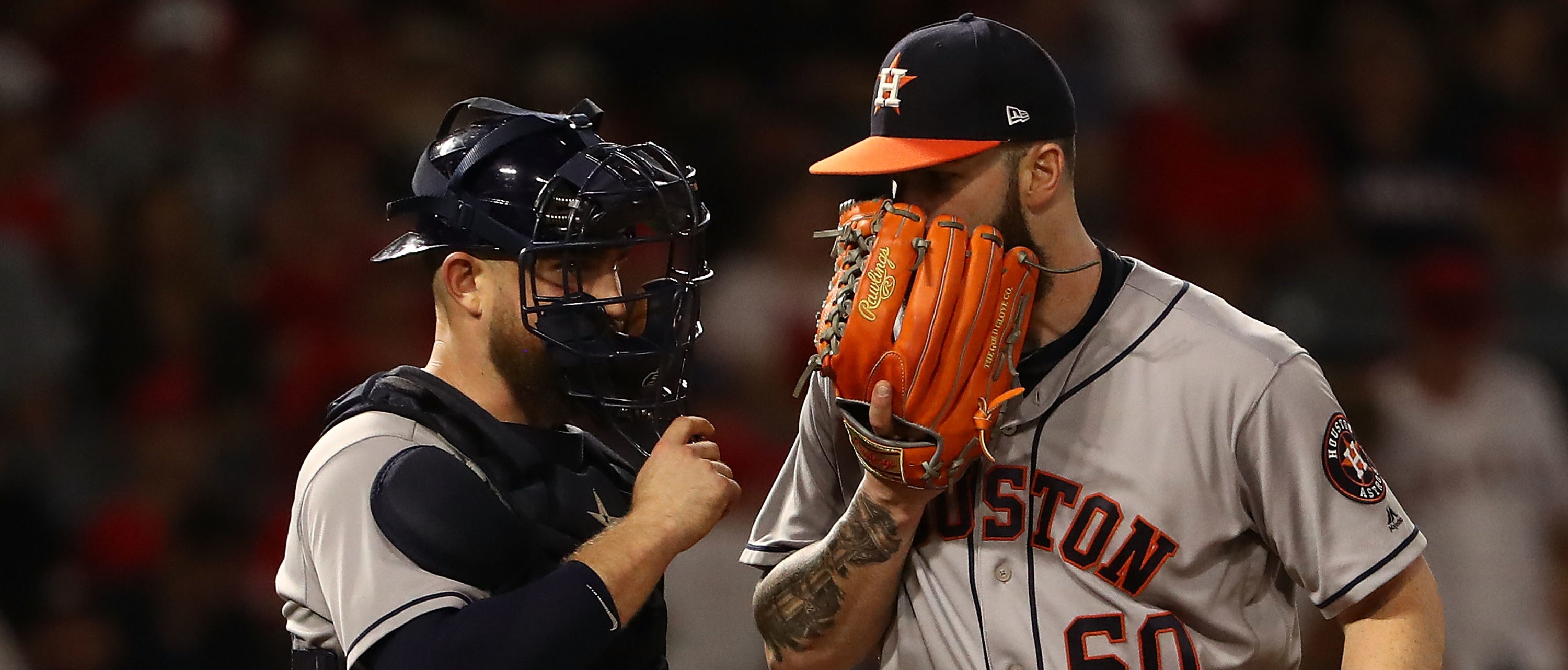 Houston Astros Apologize For Cheating Scandal, Vow It Will Never Happen Again