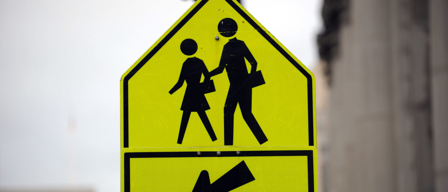 88-Year-Old Catholic School Crossing Guard Died Saving The...