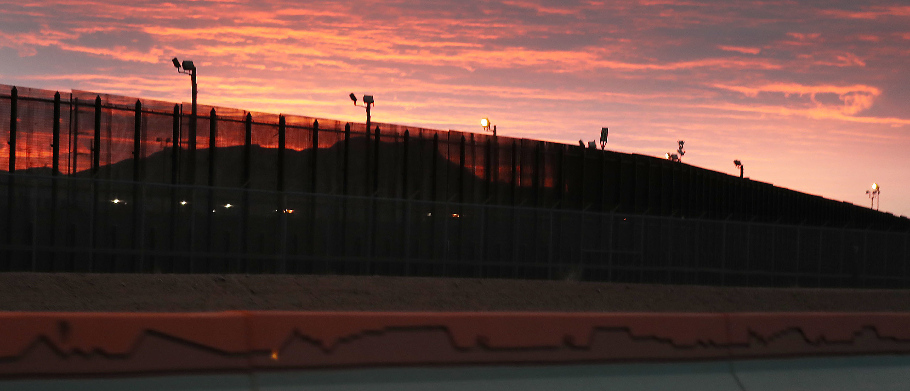 The Pentagon Is Shifting $3.8 Billion In Funds To Support Border Wall Construction