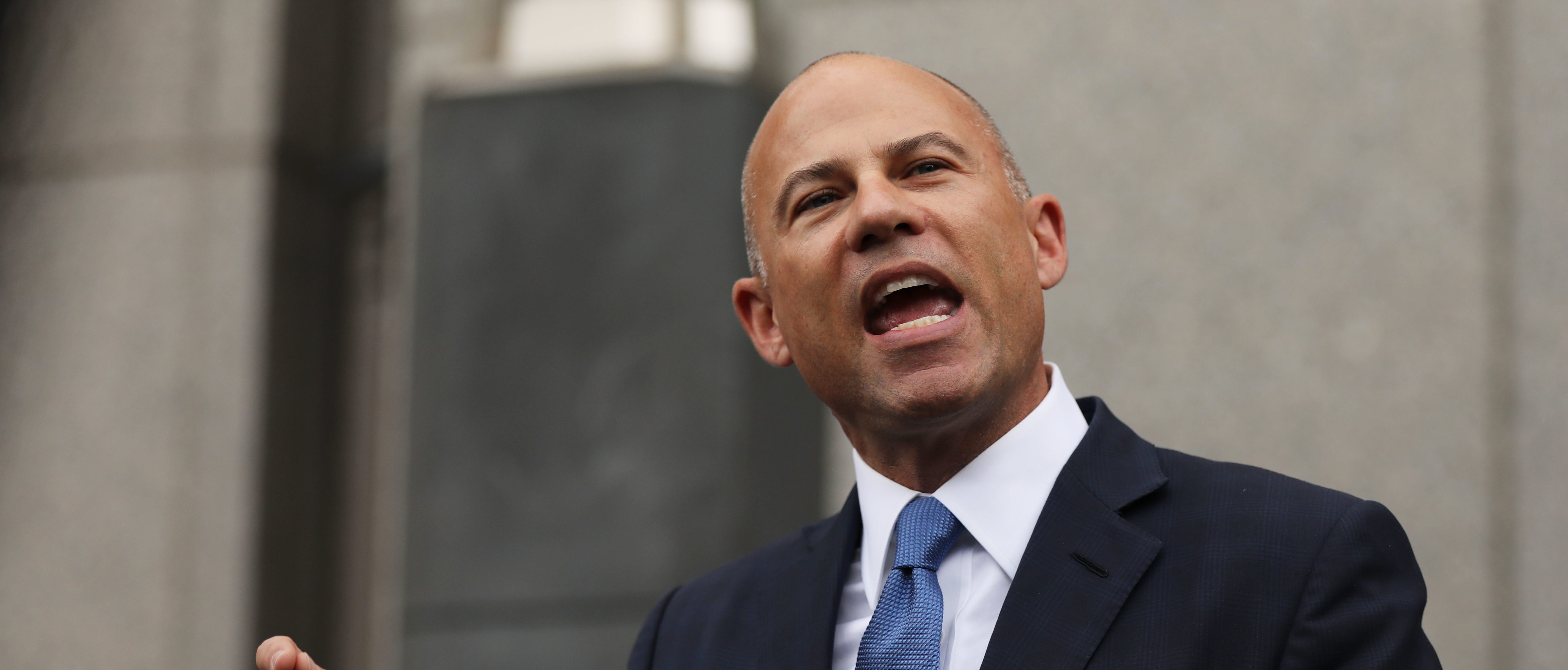 Media Struggles To Confront Their Failures In Covering Michael Avenatti