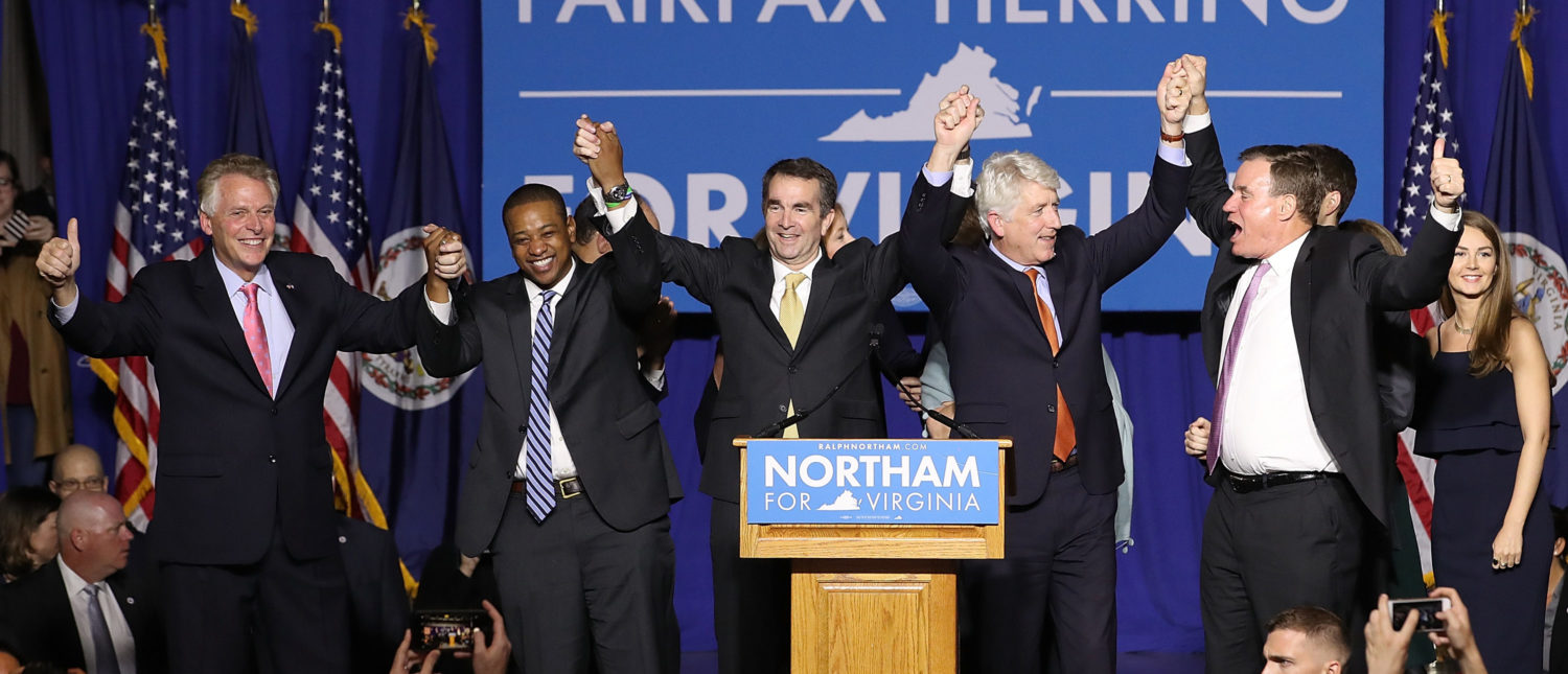 ZIPPERER: Virginia Is On The Cusp Of Committing Political Malpractice
