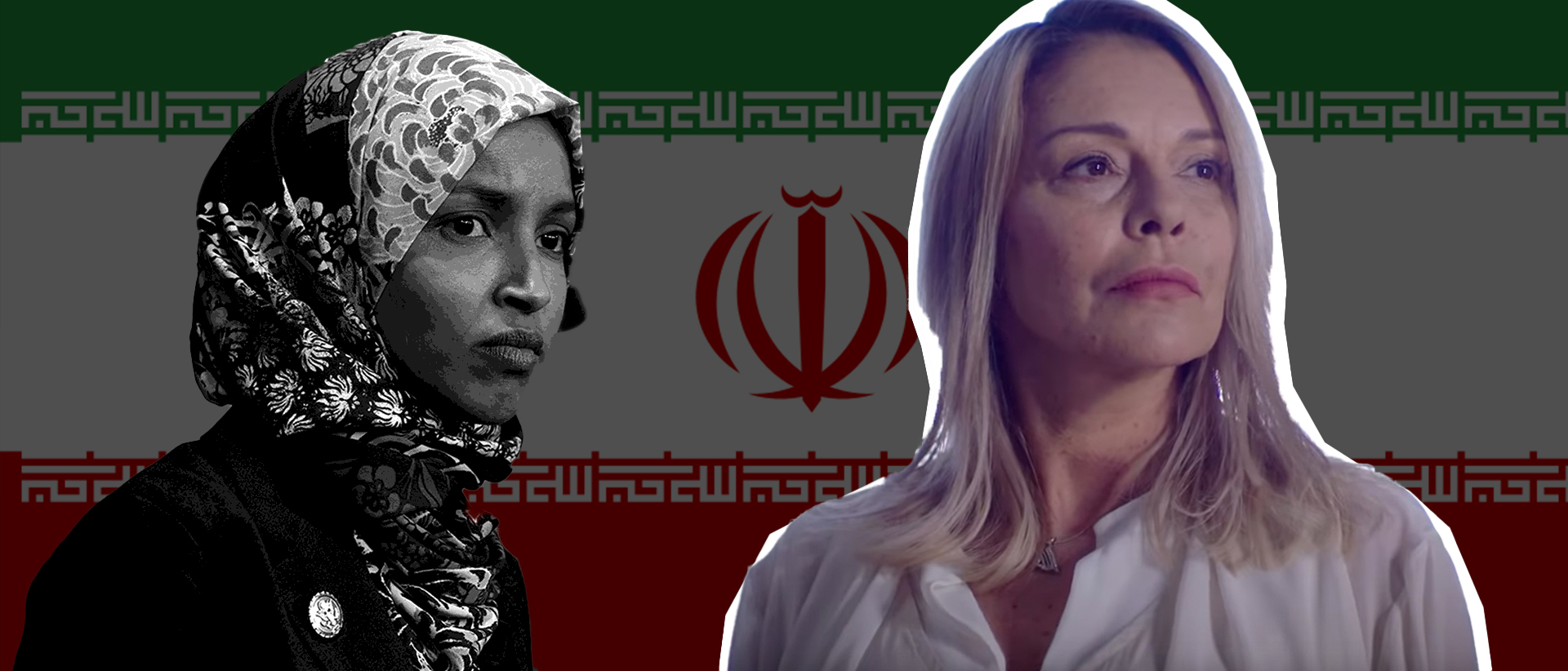 Exclusive: 'She Supports The Enemies Of The United States' — Iraqi Refugee Running Against Ilhan Omar Unloads On Her Middle East Policies