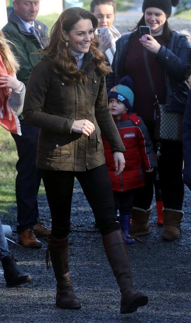REUTERS/Lorraine O'Sullivan