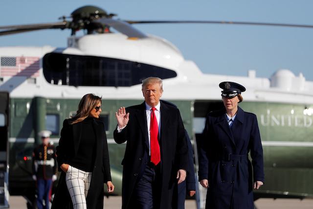 REUTERS/Alexander Drago