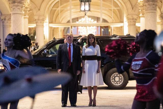 (Photo by NICHOLAS KAMM/AFP via Getty Images)