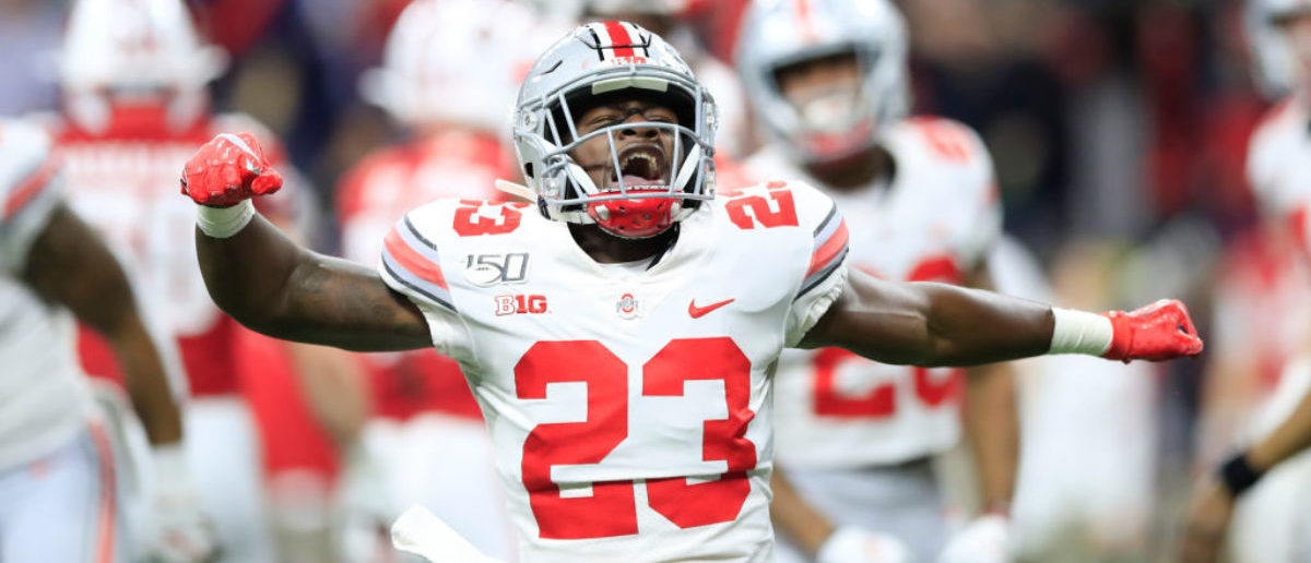 Former Ohio State Players Amir Riep And Jahsen Wint Face 33 Years In Prison On Rape And Kidnapping Charges