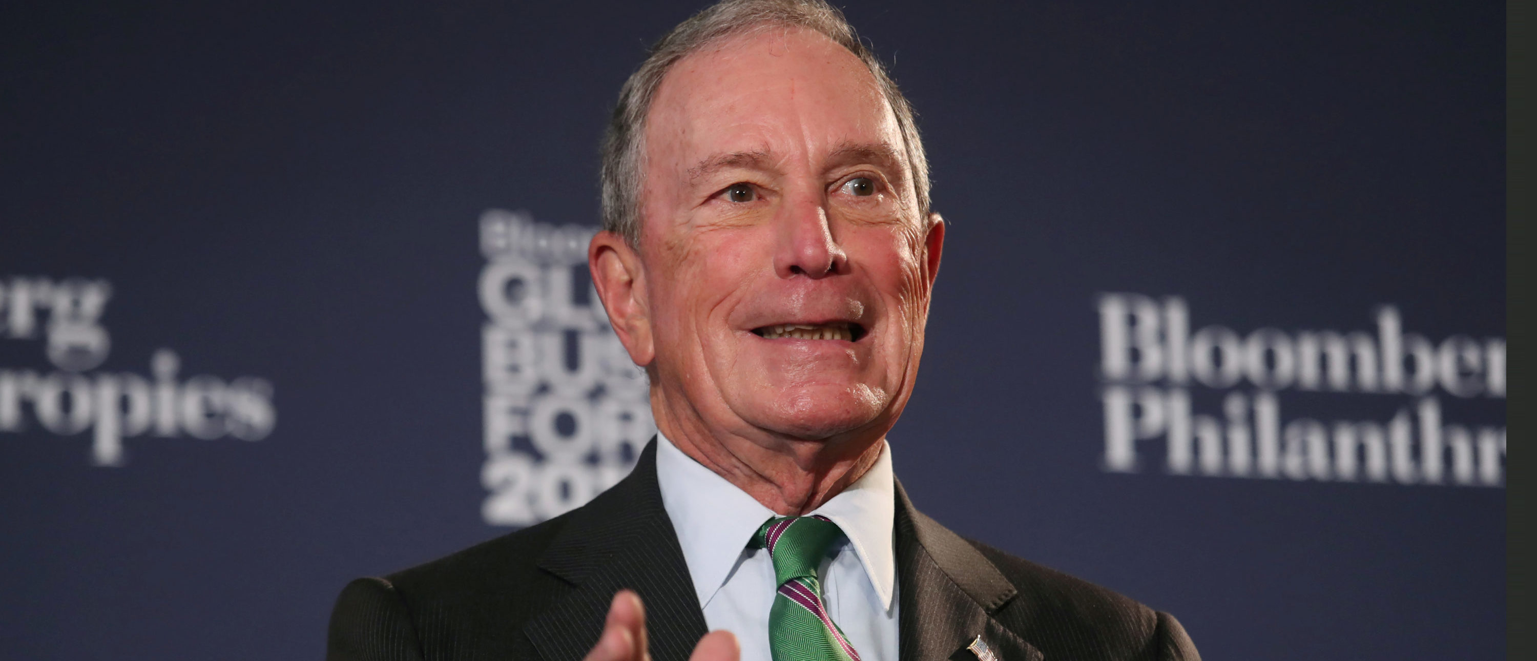 Internal Memo Suggests Bloomberg Wants Biden, Buttigieg And Others To Bail, So He Can Take On Sanders — One On One