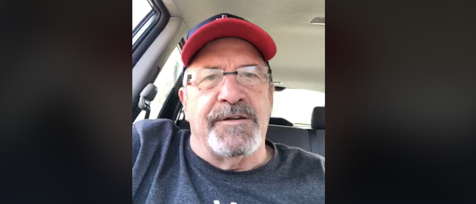 Ohio Pastor Dave Daubenmire Threatens To Sue NFL, Says Watching Halftime Show Put Him At Risk Of Going To Hell