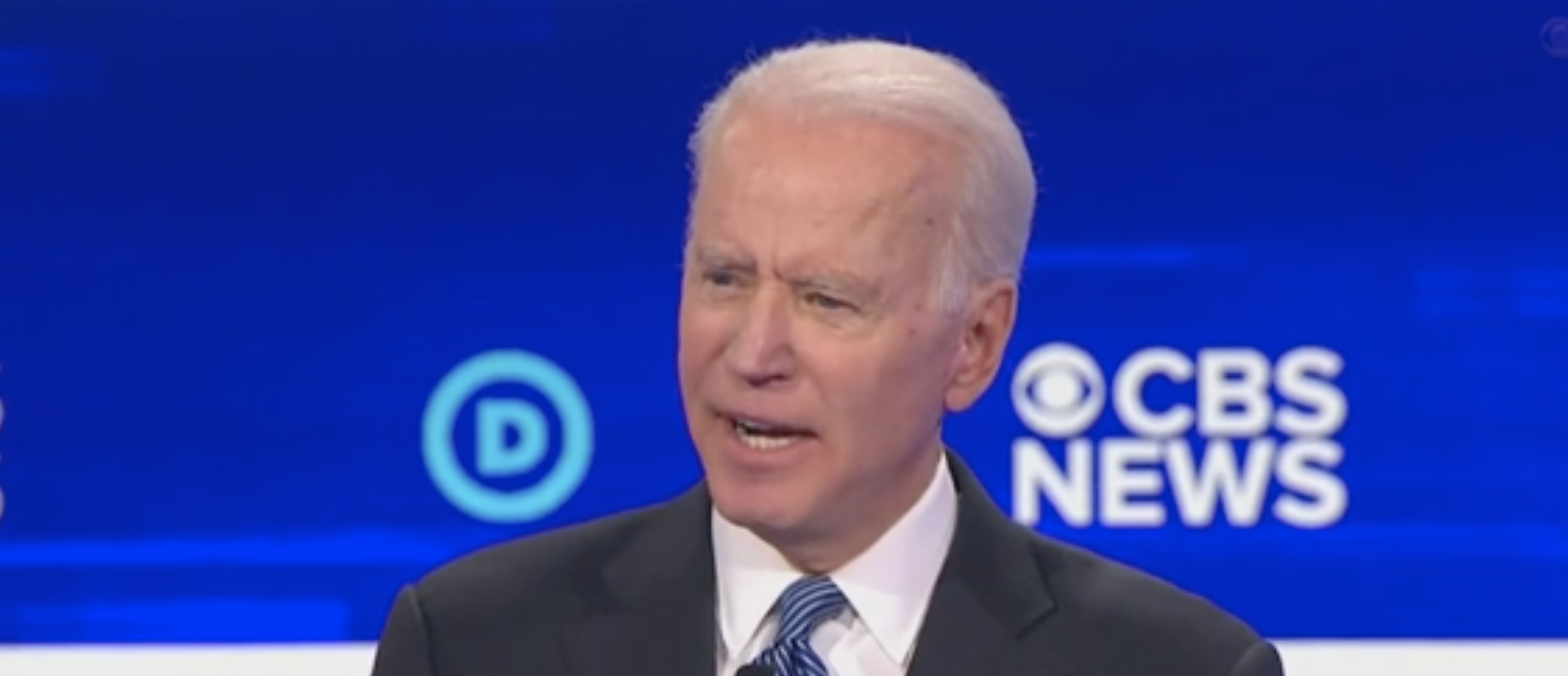 Joe Biden Claims A Whopping 150 Million People Have Been Killed By Guns Since 2007