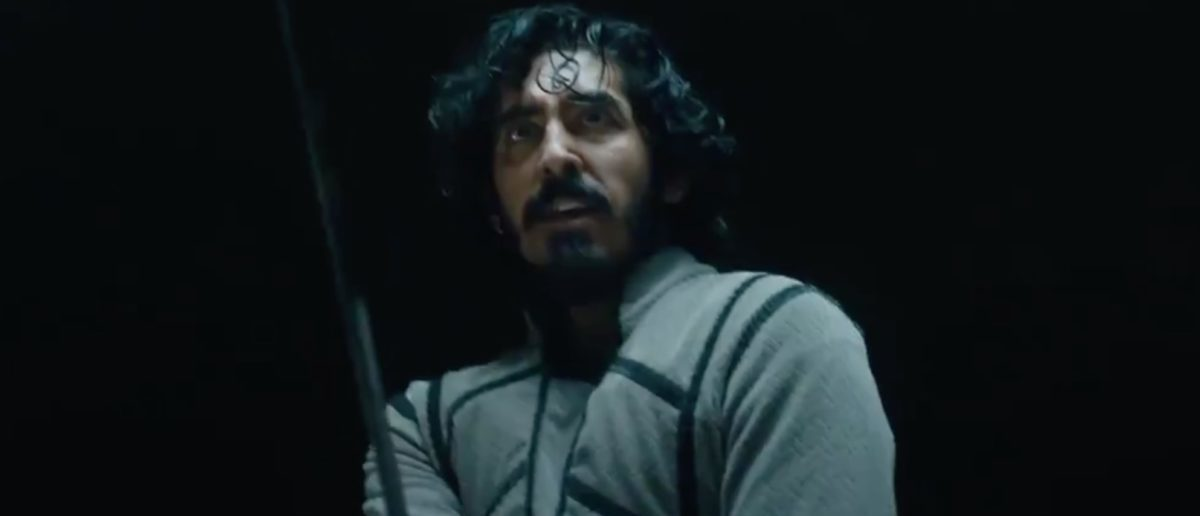 Watch The First Trailer For 'The Green Knight' With Dev Patel And Alicia Vikander