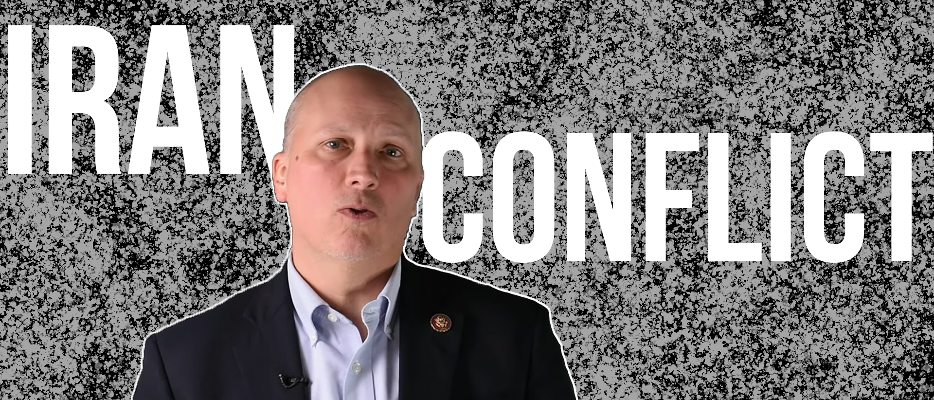 Congressman Chip Roy Shares Why He Supports President Trump's Iran Policy