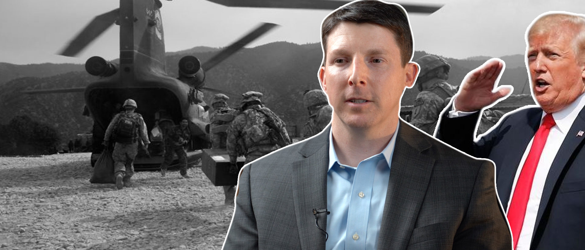 EXCLUSIVE: James Mattis' Top White House Aide Explains What Needs To Happen To Bring All U.S. Troops Back From The Middle East