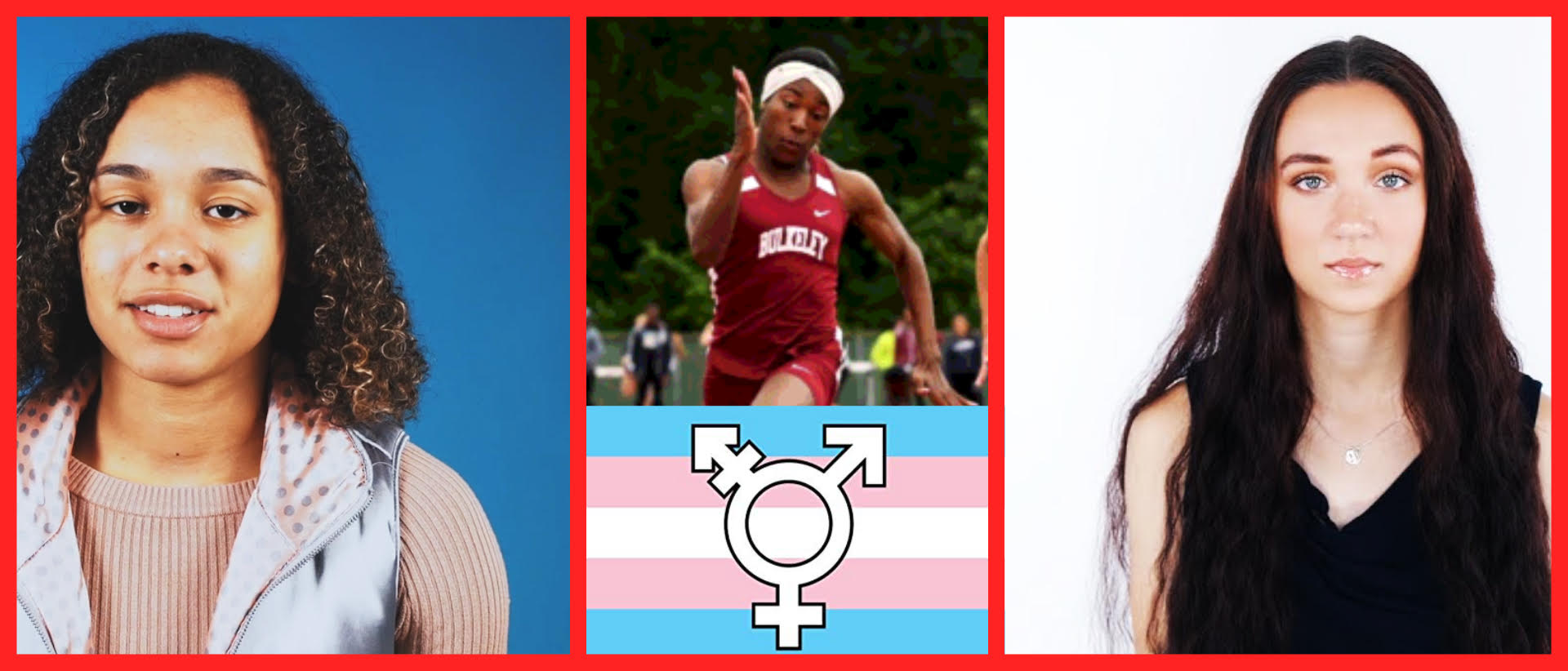 Policy Allowing Transgender Athletes In Sports Found To...