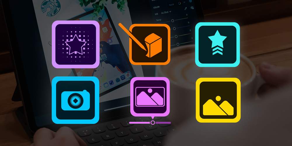 Stuck at Home? Now's the Perfect Time to Boost Your Resume By Mastering Adobe's Creative Cloud