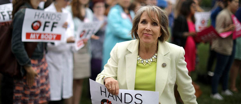 BEHRENS: Is New Mexico's Governor Joe Biden's Silent Running Mate?