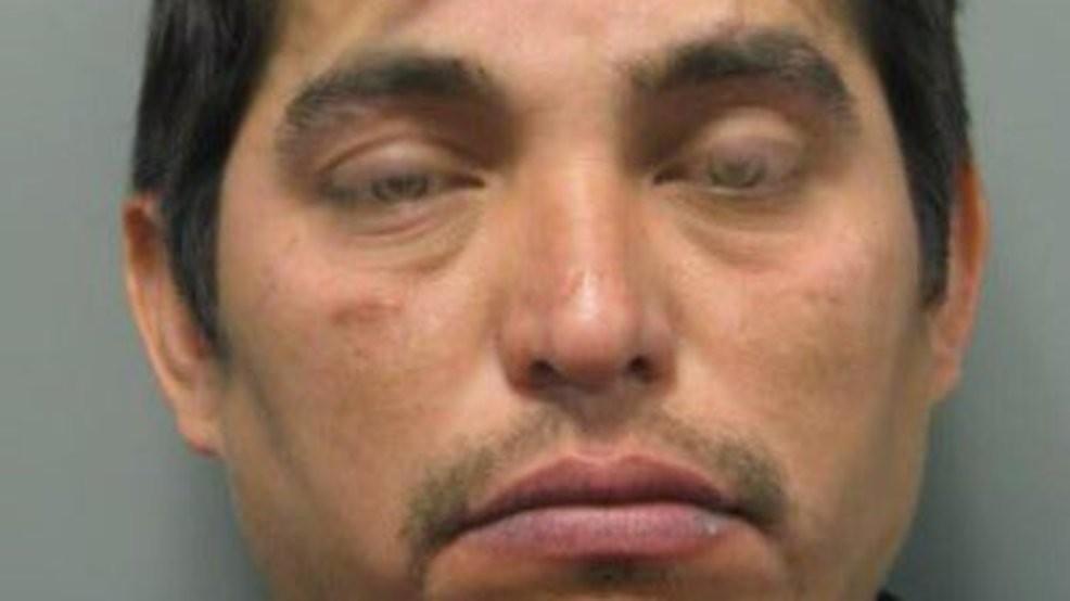 Lopez-Gonzalez. Courtesy of Montgomery County Police