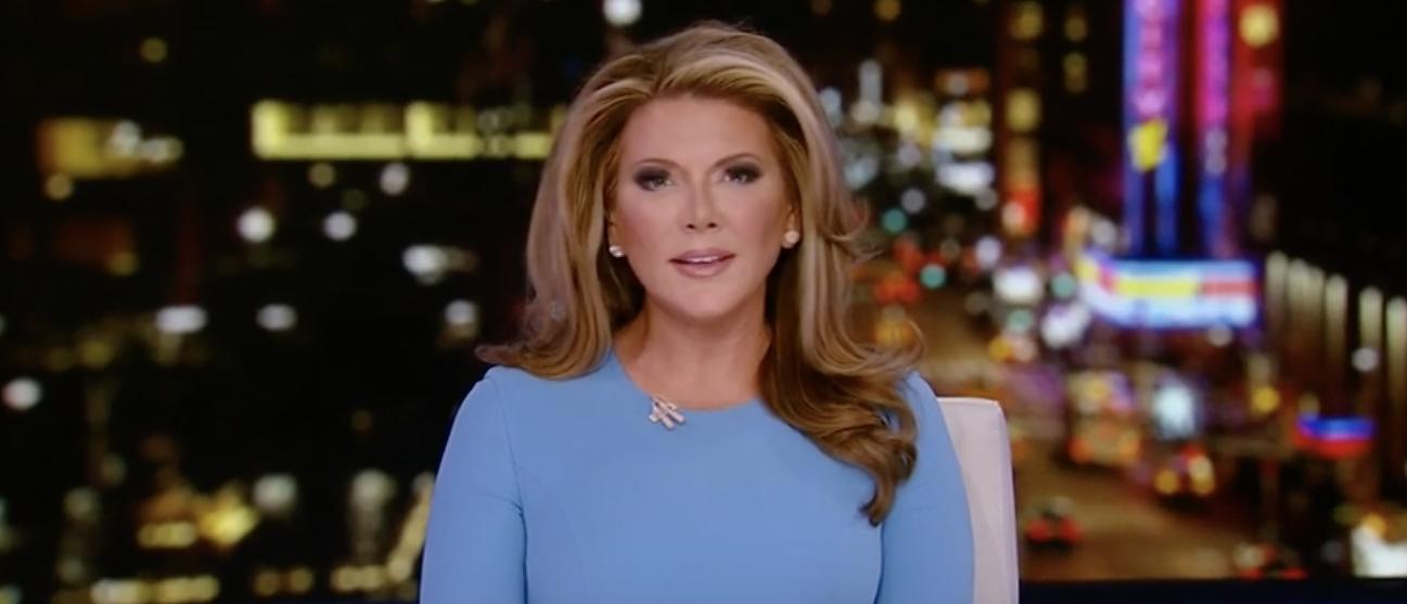 BREAKING: Trish Regan Out At Fox Business