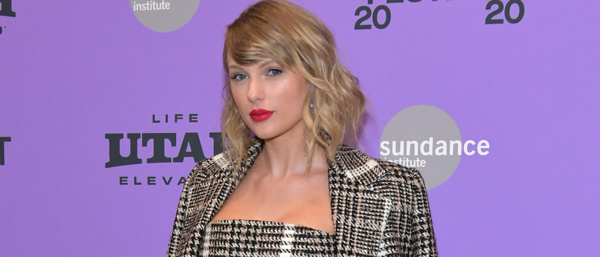 Taylor Swift Donates $1M To Tennessee After Tornado Destroys Parts Of State
