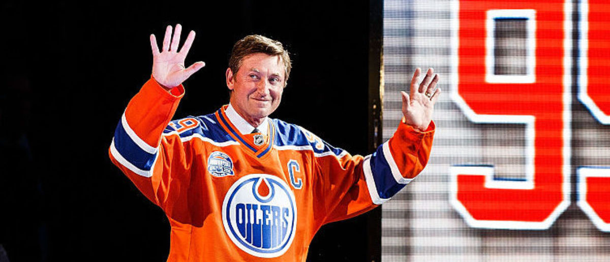 Toronto Star Refers To The Coronavirus As The Wayne Gretzky Of Viruses ...